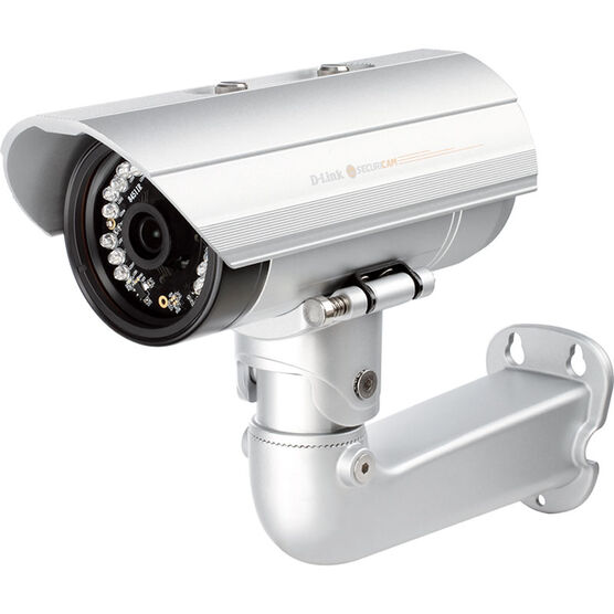 D-Link 2MP Full HD Outdoor Bullet IP Camera - DCS-7413