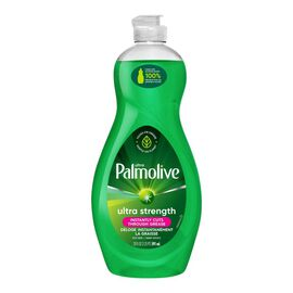 Palmolive Ultra Dish Soap - Strength - 591ml