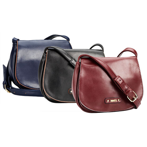 Roots East West Bag - Assorted