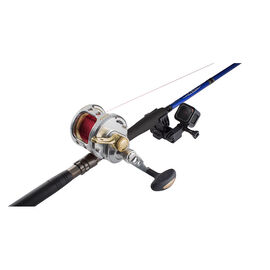 GoPro Gun/Rod/Bow Mount - GP-ASGUM-002