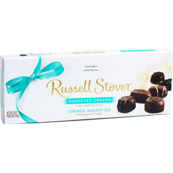 Russell Stover Assorted Creams - 340g