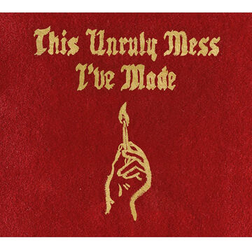 Macklemore & Ryan Lewis - This Unruly Mess I've Made - CD