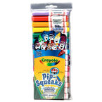 Crayola Pip-Squeaks Markers - 16's