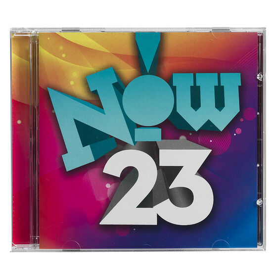 Various Artists - Now! 23 - CD