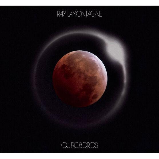 Ray LaMontagne - Ouroboros - CD