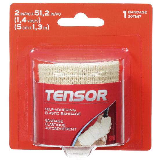 Tensor Self Adhering Athletic Bandage - 5cm