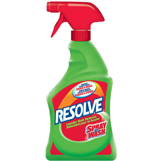 Spray 'N Wash Trigger - 650ml