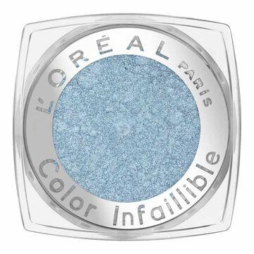 L'Oreal La Couleur Infallible Eyeshadow - Unlimited Sky
