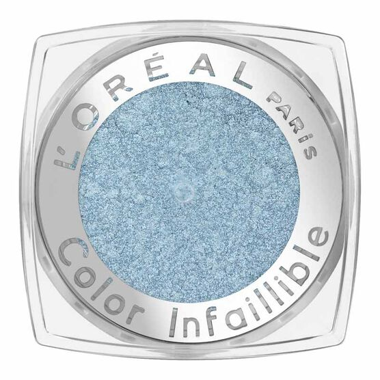 L'Oreal La Couleur Infallible Eyeshadow - Unlimited Sky