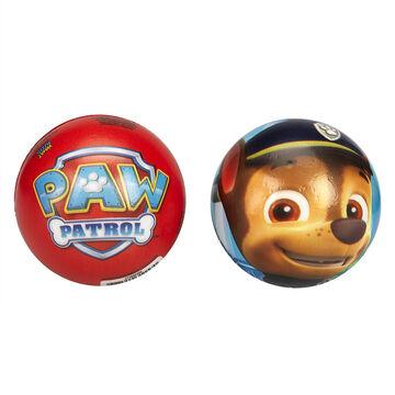 Paw Patrol 3 inch Foam Ball