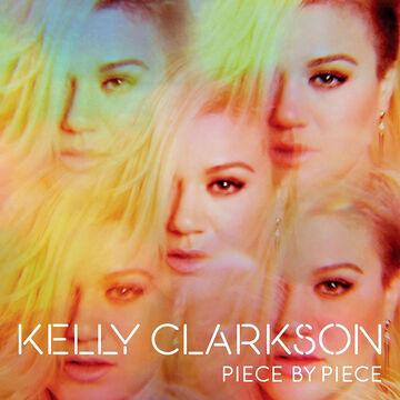Kelly Clarkson - Piece by Piece - CD