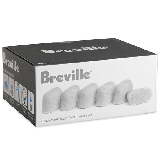 Breville Replacement Water Filters - BREBWF100