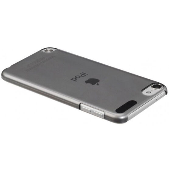 Laut SLIM Shell for iPod Touch 5 - Ultra Black - LAUTIPT5SLUB