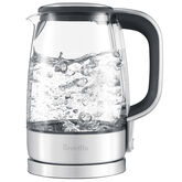 Breville Crystal Clear 1.7L Kettle - BREBKE595XL