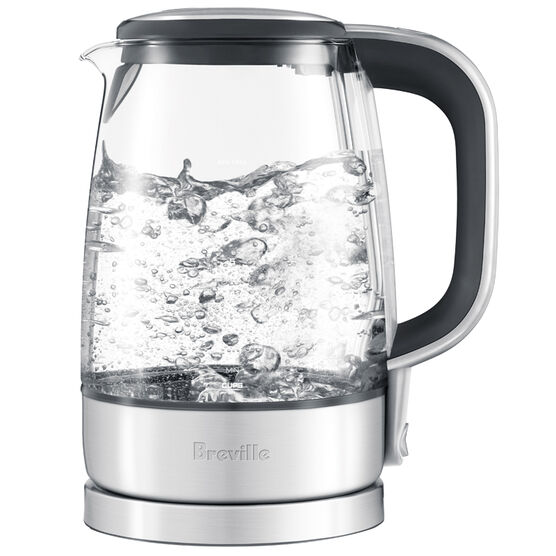 Breville Crystal Clear 1.7L Kettle - BREBKE595XL