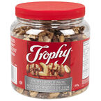 Trophy Deluxe Mixed Nuts - Roasted and Salted - 600g