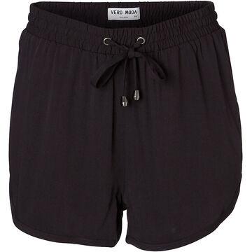 Vero Moda Another Friday NW Shorts - Black