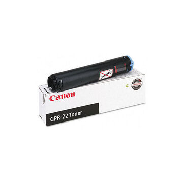 Canon GPR-22 Toner Cartridge - Black