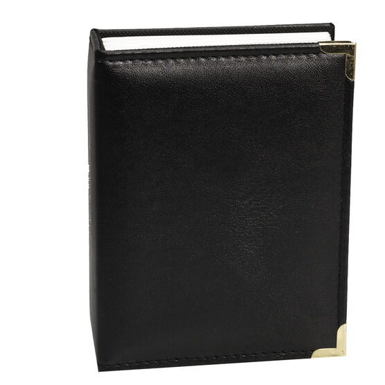 Pioneer 100-Pocket Oxford Brass Corner Album