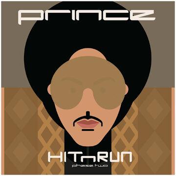Prince - HITnRUN Phase Two - CD
