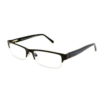 Foster Grant Jeremy Reading Glasses - Black - 1.75