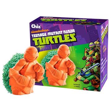 Chia Pet - Teenage Mutant Ninja Turtle