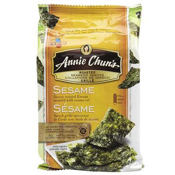 Annie Chun`s Sesame Seaweed - 10g