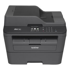Brother Compact Wireless Laser All-in-One Printer - MFC-L2740DW