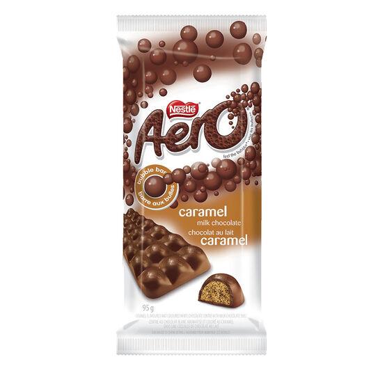 Nestle Aero - Caramel - 95g
