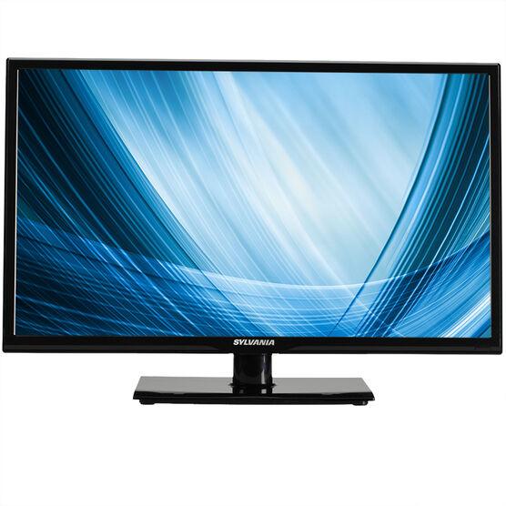 """Sylvania 24"""" TV with DVD Player - SLEDV2420A"""