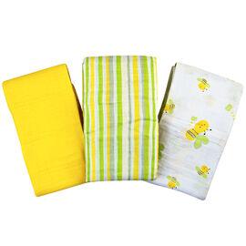 Summer Infant Muslin Blanket - 3 pack