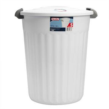 Sterilite Latching Utility Can - 22.71L