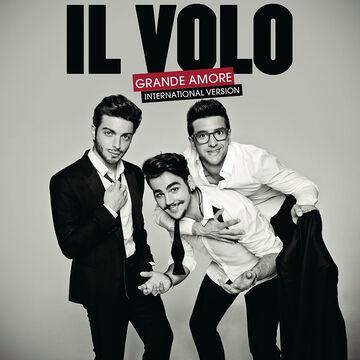 Il Volo - Grande Amore - CD