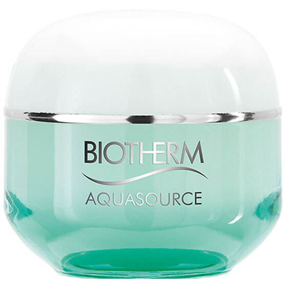 Biotherm Aquasource Gel Jar - 50ml