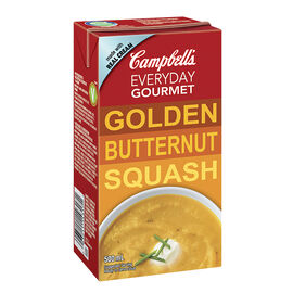 Campbell's Everyday Gourmet Soup - Golden Butternut Squash - 500ml