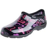 Sloggers Women's Waterproof Shoe - Size 6-10 - Hope - Assorted