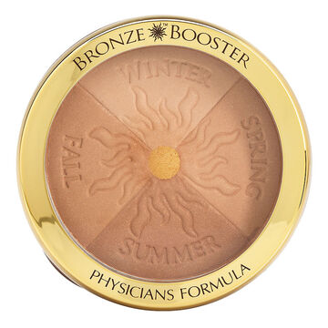 Physicians Formula Bronze Booster Glow-Boosting Season-to-Season Bronzer - Light to Medium