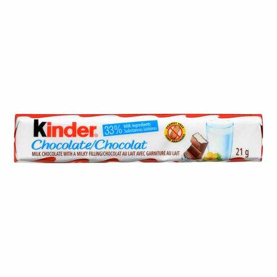 Kinder Chocolate - 21g