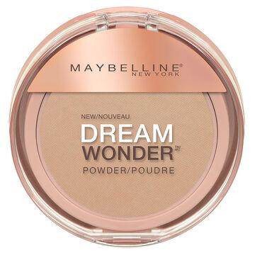 Maybelline Dream Wonder Powder - Honey Beige