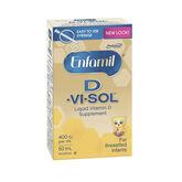 Enfamil D-Vi-Sol Drops - 50ml