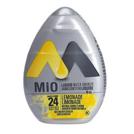 Mio - Lemonade - 48ml