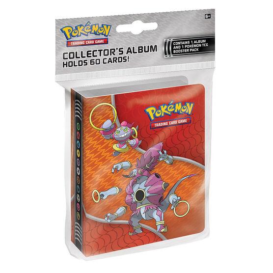 Pokémon XY8 Breakthrough Collector Album - Assorted