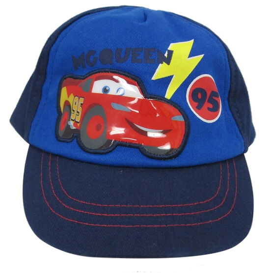 Cars McQueen Ball cap - Boys - 0-24 months