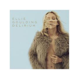 Ellie Goulding - Delirium - CD