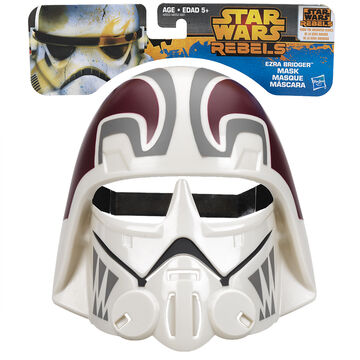 Star Wars Rebels Mask - Assorted
