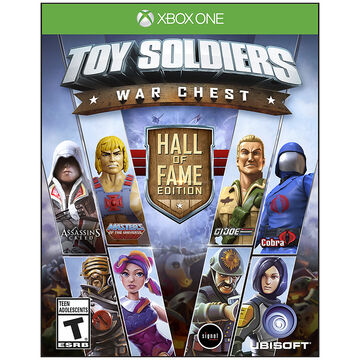 Xbox One Toy Soldiers: War Chest