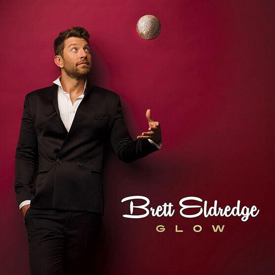 Brett Eldredge - Glow - CD