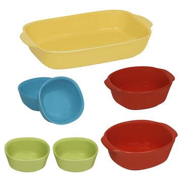 Corningware Colours Set - 7piece