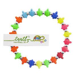 Turtlz Fluo Bracelet