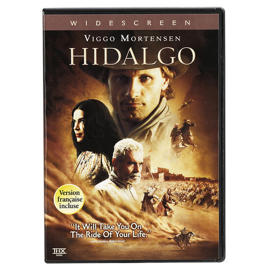 Hidalgo - DVD